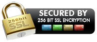 SSL 256 Géo Trust encryption by murielle-cahen.fr